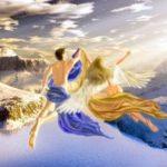 О земном и небесном